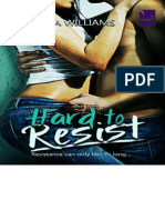 Hard to Resist (Hard to Resist #1)
