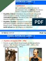 Brasil República - República Velha (a) (1)