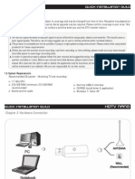 npg 3d nano hdtv user manual english