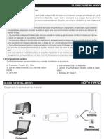 npg 3d nano hdtv user manual  french