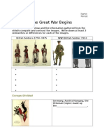 wwi-guided notes