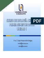 Biologia Ing Biomedica Unidad i (1)(1)