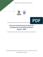 Guía Contigencias Colombia 2009