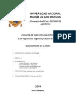 Monografia Biodiversidad Del Peru