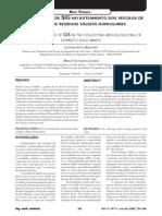 Análise Do Uso de SIG No Roteamento Dos Veículos de Coleta de Resíduos Sólidos Domiciliares
