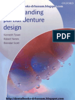 Understanding Partial Denture Design 2007 - Tyson, Yemm and Scott
