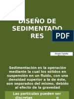 Civil Sediment