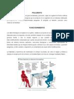 Poligrafo Digital