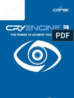 Cry Engine 3 March 2010 Brochure