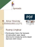 Pengendalian Mutu_Codex Standar Dairy Fat Spreads