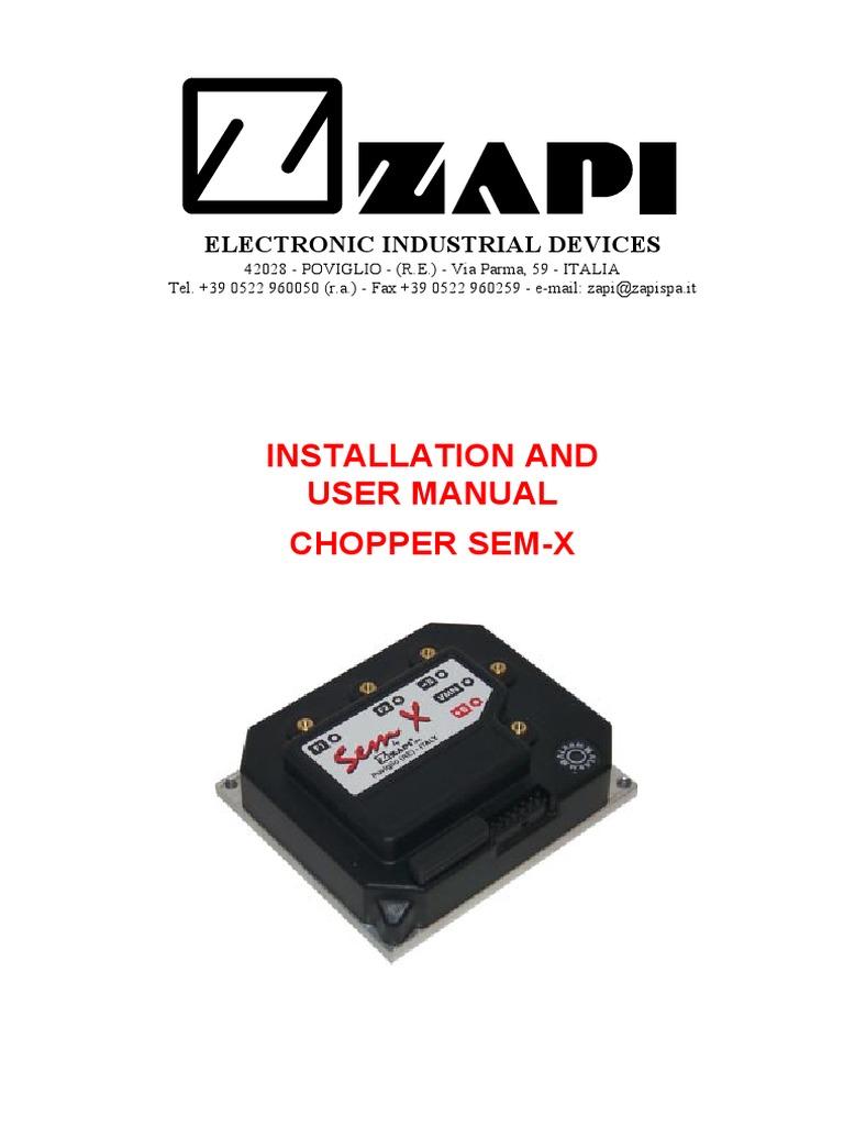 zapi sem x manual battery electricity battery charger rh scribd com Clash Royale Zapis Cards Zapi Shoes