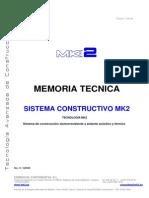 Memoria Tecnica Emmedue Rev 14