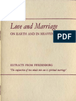 LOVE-and-MARRIAGE-on-Earth-and-in-Heaven-Extracts-From-EMANUEL-SWEDENBORG-by-Henry-Gordon-Drummond-1932-1964