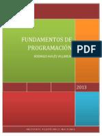 Fundamentos+de+programacion+completo