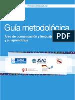 Guia Comunicacion y Lenguaje Intercultural