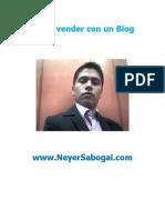 Como Vender Con Un Blog