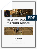 Zydrunas Guide to C