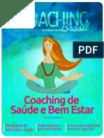 Revista Coaching Brasil Edicao 28 Set -2015