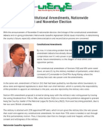 PERSPECTIVE_ Constitutional Amendments, Nationwide Ceasefire Agreement and November Election _ Shan Herald Agency for News (S.H.A.pdf