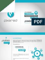 presentacionpixeredcomprunicacionvisual2015