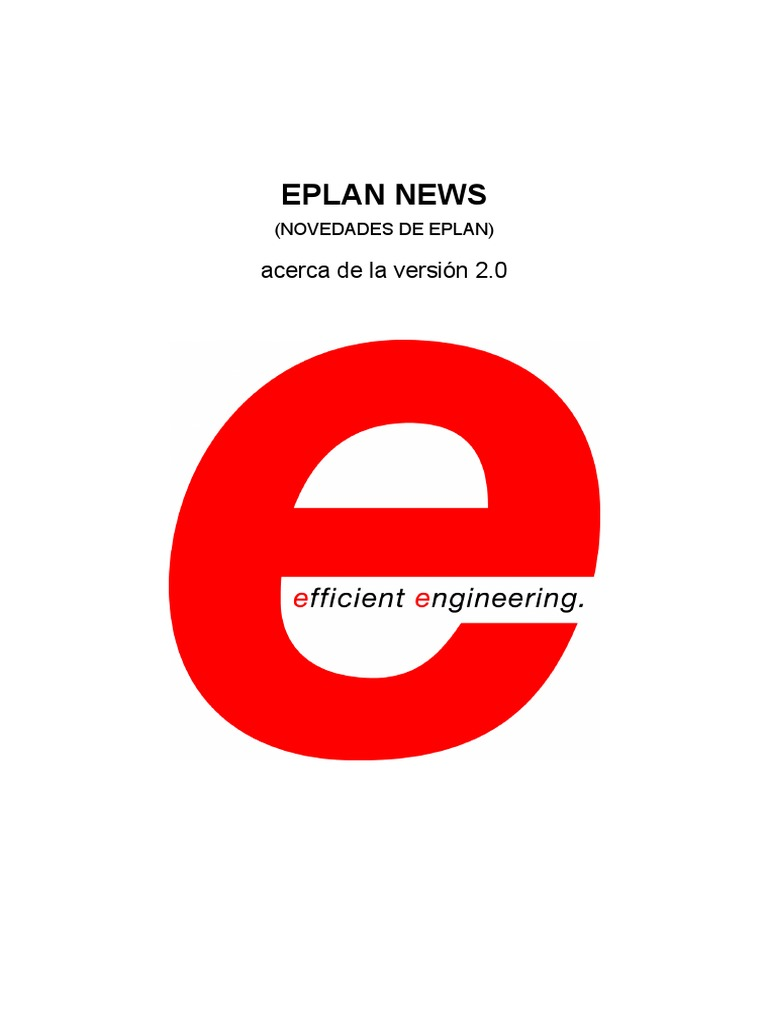 Eplan Manual pdf download