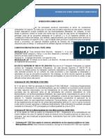 Ordenanzas sobre comercio ambulatorio en Perú