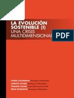 1.1 La Evolucion Sostenible I