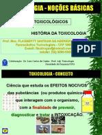 HistoriaTox No Es