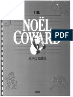 Songbook Broadway Coward Noel Coward Songbook B Musicals
