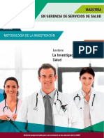 LO1_La Investigacion Cualitativa en Salud
