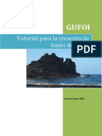 Tutorial Access 2007