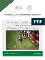 2a Ago-15- Jornada Dengue y Chik 2015 FINAL