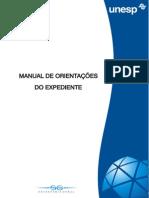 Manual Expediente Unesp