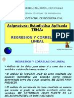 Clases Est. Aplicada Correlacion Ing. Civil