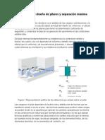 Criterios Para El Diseño de Pilares