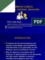 FARMACIA CLÍNICA Brasil07.ppt