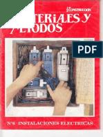 6 INSTALACIONES ELECTRICAS