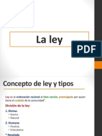 Fundamentos de la moral cristiana 3 La Ley (2).pdf