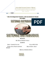 Sistema Distribuidos 1