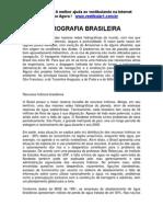 Hidrografia Brasileira