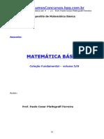 Apostila Matematica ColFundamental 5 8