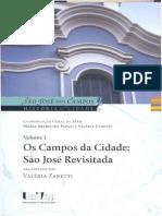 Volume 1 - Os Campos da Cidade - São José Revisitada.pdf