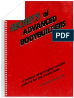 Health for Life - Secrets of Advanced Bodybuilders (1)