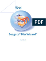 Disk Wizard Installation Guide