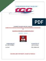 KCC Bank