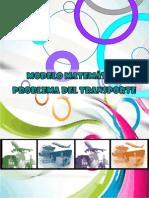 INVESTICACION OPERATIVA . PROBLEMA DE TRASNPORTE