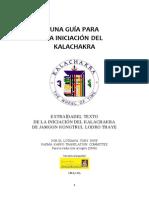 Una Guia Kalachakra