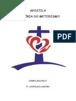 05. Apostila Historia Do Metodismo