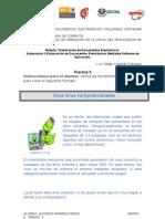 Modulo I Elaboración de Documentos Electrónicos