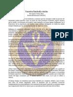 Vision, Nuestra Limitada - Jul62 - Cecil a. Poole, F.R.C.